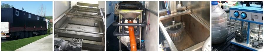 Economisește 80% din costul utilităților cu sistemele de tratare a apei - Economisește 80% din costul utilităților cu sistemele de tratare a apei