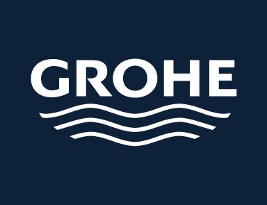 GROHE - Noul concept al standului GROHE prezintă compania ca un furnizor de soluții complete pentru