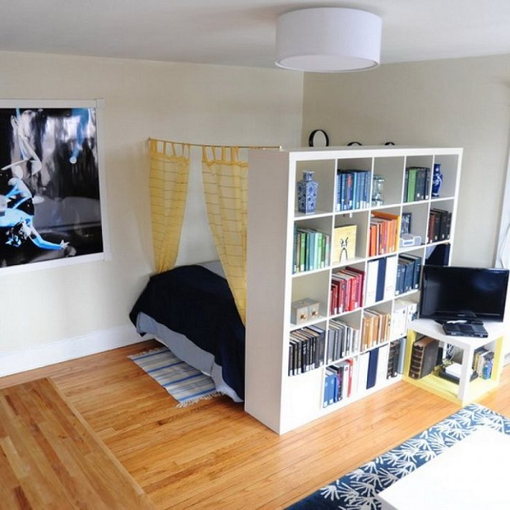 78ecb504ade1af183dd52579dd3e3b41--teen-rooms-boy-rooms - Soluții inteligente pentru economisirea spațiului din garsoniere
