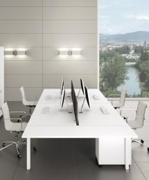 Birou BRA007 - Mobilier birouri