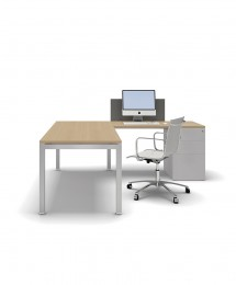 Birou BRA002 - Mobilier birouri