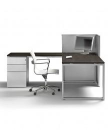 Birou BRA056 - Mobilier birouri