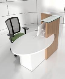 Birou MD019 - Mobilier birouri