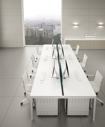 Birou BRA004 - Mobilier birouri