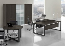 Birou BRA053 - Mobilier birouri