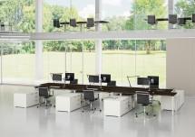 Birou BRA011 - Mobilier birouri
