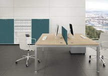 Birou BRA001 - Mobilier birouri