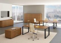 Birou BRA063 - Mobilier birouri