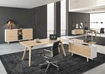 Birou BRA071 - Mobilier birouri