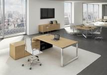 Birou BRA104 - Mobilier birouri