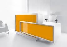 Birou MD015 - Mobilier birouri