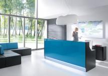 Birou MD016 - Mobilier birouri
