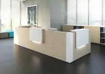 Birou MD021 - Mobilier birouri