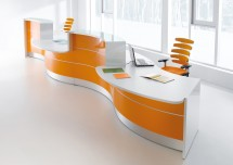Birou MD022 - Mobilier birouri