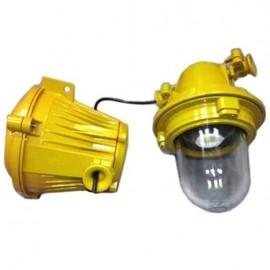 Corp antiexploziv pentru iluminat - AV 02 C - Corpuri de iluminat antiexplozive - ELBA