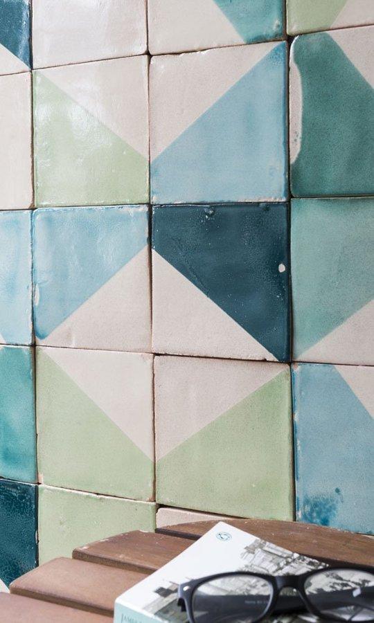 Placi ceramice ce schimba complet aspectul incaperii - Placi ceramice ce schimba complet aspectul incaperii