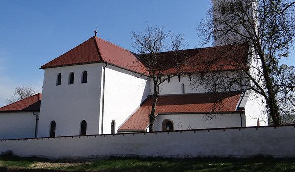 Reabilitare structurala si arhitecturala a bisericii reformate din Sic judetul Cluj - Premiile Bienalei Nationale de