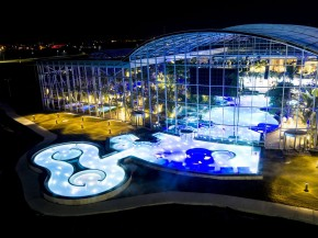 Therme Bucuresti - Centre wellness