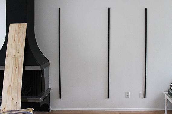 Sinele de perete montate - Inspiratie si DIY: creeaza-ti singur niste rafturi de perete utile