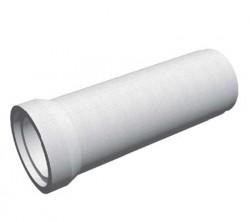 Tuburi cu mufa din beton sau beton armat - Tuburi din beton vibropresat