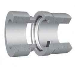 Garnituri tuburi - Tuburi din beton vibropresat