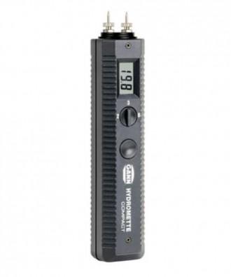 Instrument electronic de umiditate Hydromette Compact - Masurare umiditate sapa si pereti