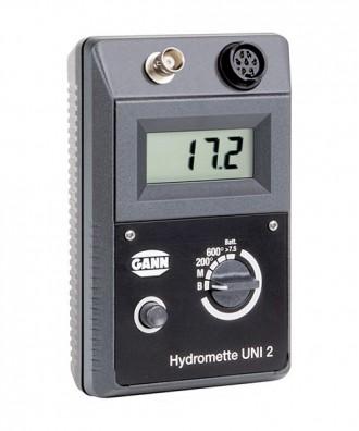 Aparat de masurare umiditate Hydromette UNI 2  - Masurare umiditate sapa si pereti
