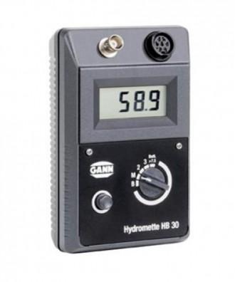Aparat de masurare umiditate Hydromette HB 30 - Masurare umiditate sapa si pereti