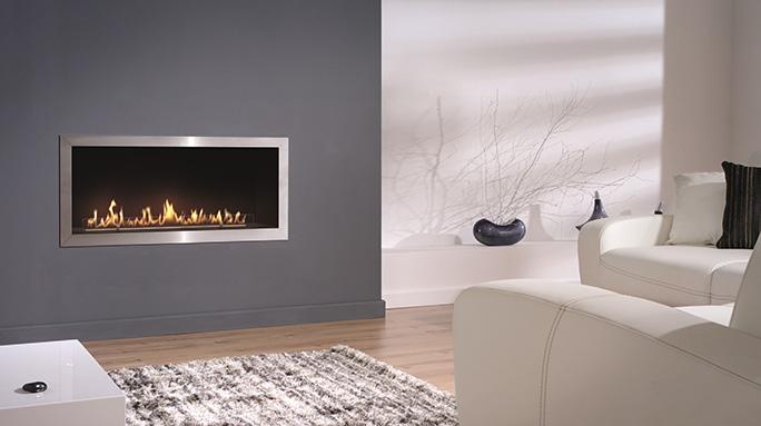 Fire Line Automatic 2 model E - confort si momente de relaxare - Fire Line Automatic