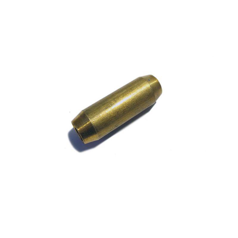 Mufa de bronz - prelungire electrod de impamantare - Despre performanta unui sistem de impamantare