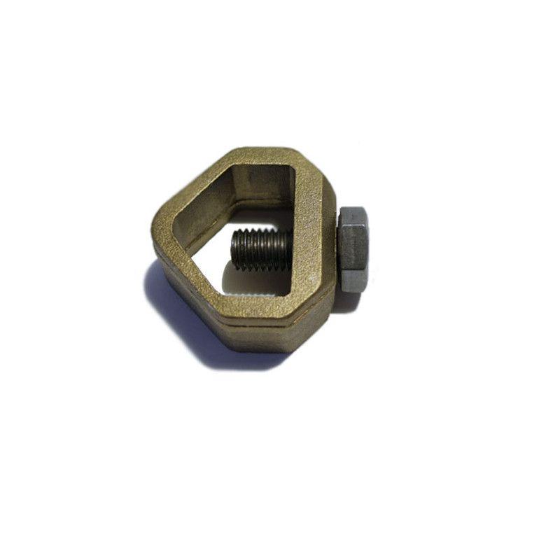 Racord platband pentru electrod de impamantare - Despre performanta unui sistem de impamantare
