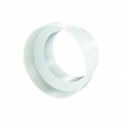 Reductie 100/125 mm - Accesorii ventilatie tubulatura pvc si conectori