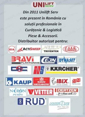 Unilift - logouri - Unilift Serv SRL