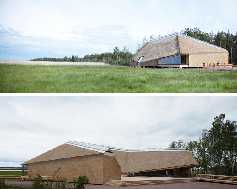 Stuful si arhitectura moderna - Stuful si arhitectura moderna