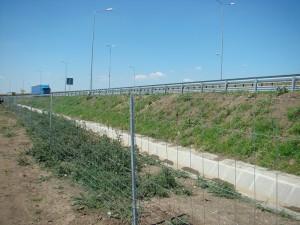 Farmerfence Heavy - plasa sudata zincata de la Frigerio - Plase zincate pentru garduri metalice