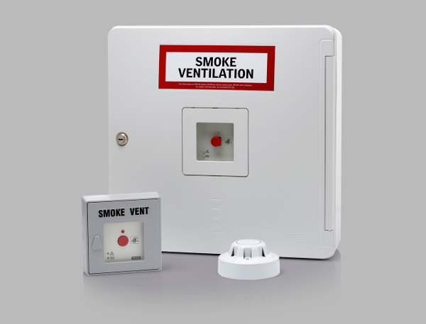 Velux - KFX 210 - Sistem performant pentru evacuarea fumului - de la VELUX