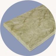 Placi din vata minerala URSA TERRA 76 Ph  - Termoizolatii din vata de sticla pentru poduri si mansarde
