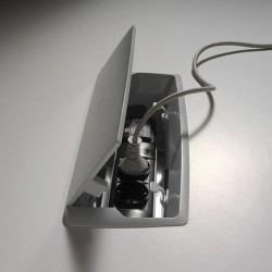 Sistem de conectivitate ingropat Basket  - Managementul cablurilor
