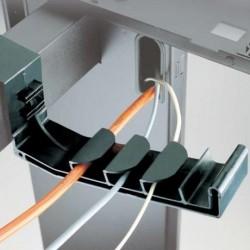 Sistem de management al cablurilor - Cable holder  - Managementul cablurilor