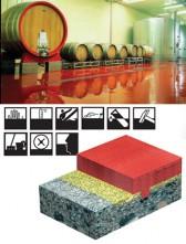 Sikafloor® PurCem® HM-20 - Acoperiri epoxidice performante pentru finisarea pardoselilor din industria alimentara