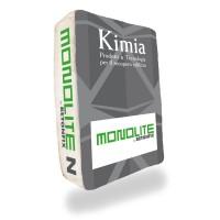 Mortar de ciment - Betonfix MONOLITE N - Mortare cu consistenta vartoasa, aplicare manuala sau mecanizata