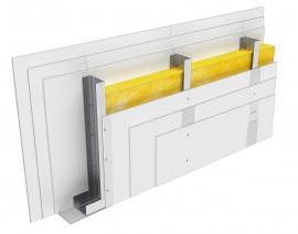 Sisteme de pereti - Sistemele de gips-carton agrementate pe care le ofera Siniat Romania: