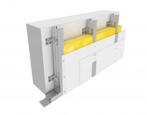 Sisteme de placari - Sistemele de gips-carton agrementate pe care le ofera Siniat Romania: