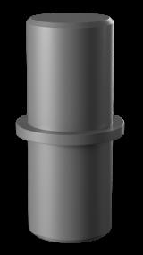 Conector bara parazapada - Sisteme de siguranta pentru acoperis