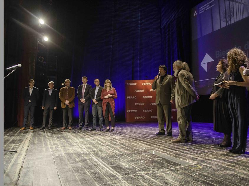 Gala BATRA 2015 - De la joc și simulări urbane la evaluari ale patrimoniului local realizate