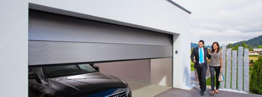 TREND- Usi de garaj accesibile sigure si de incredere - TREND- Usi de garaj accesibile sigure