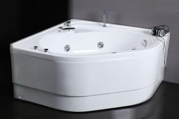 Cada de baie pe colt Camelia  - Cazi de baie