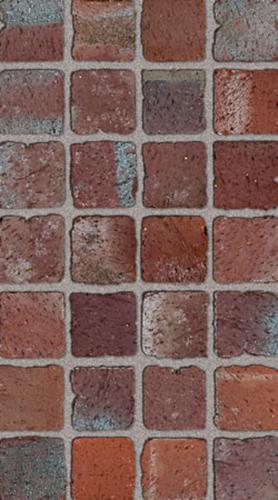 Pavaj Mozaic - Caramida de pavaj
