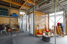 Liz-Eve-Solar-Decathlon-2014-BAR-5 - Casa Resso