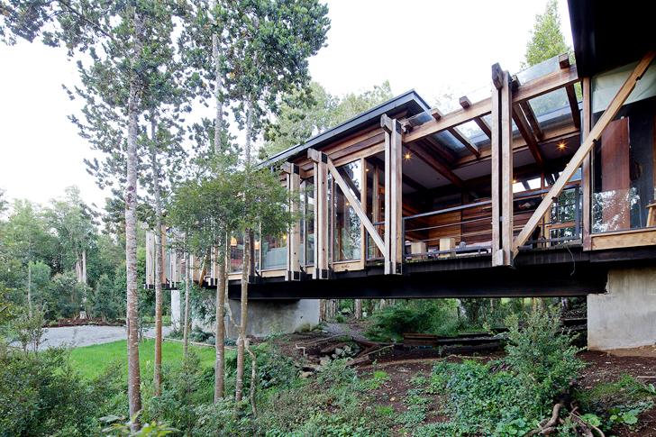 Casa Estero Puente - Casa Estero Puente